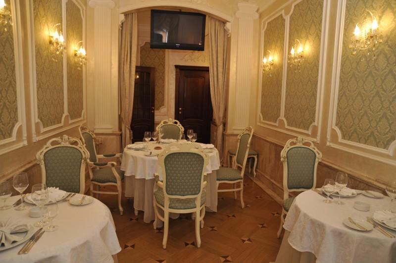 Ресторан Ривьера (Riviere) фото 18
