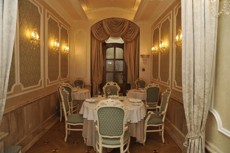 Ресторан Ривьера (Riviere) фото 32