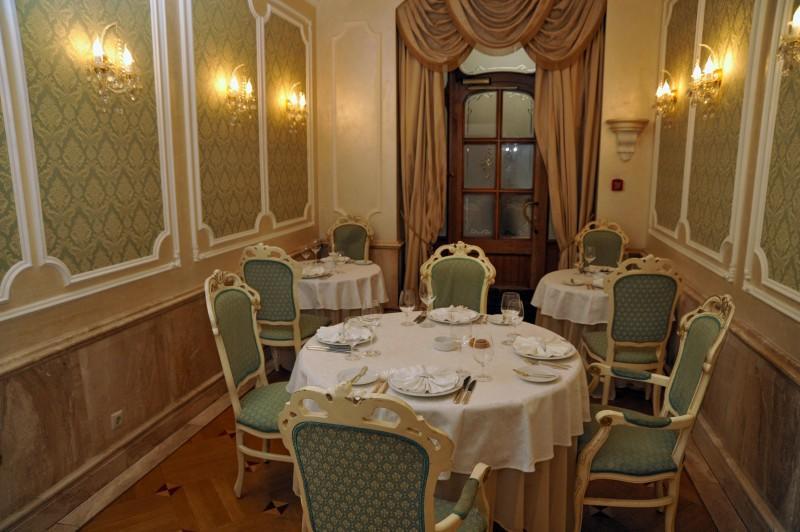Ресторан Ривьера (Riviere) фото 31
