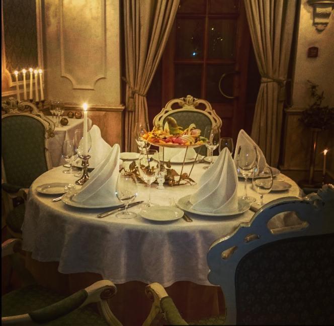 Ресторан Ривьера (Riviere) фото 19
