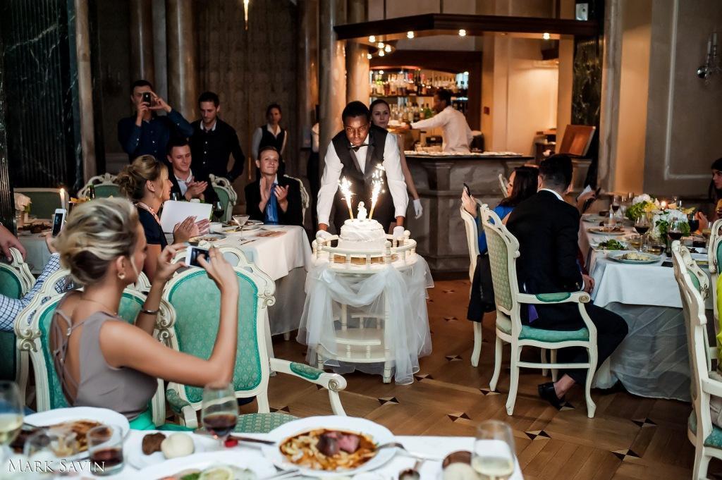 Ресторан Ривьера (Riviere) фото 54