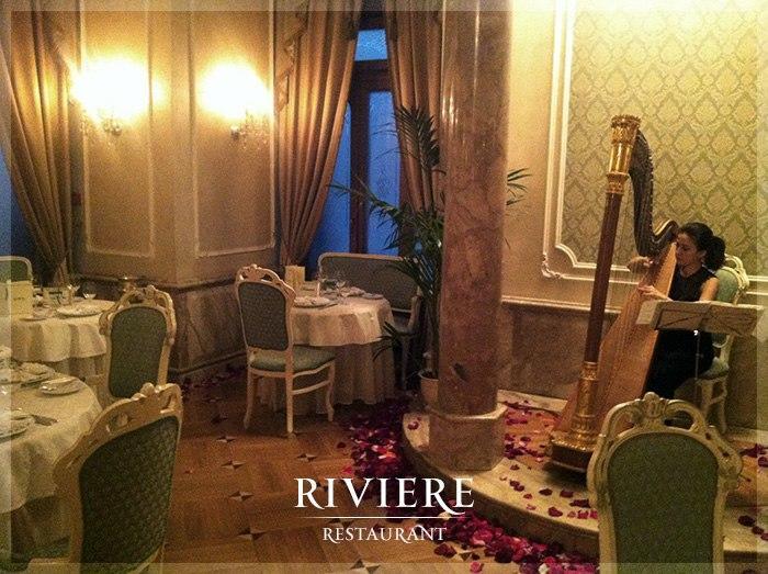Ресторан Ривьера (Riviere) фото 55