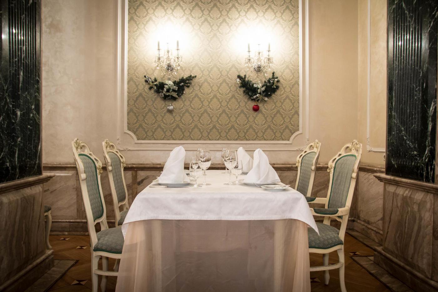 Ресторан Ривьера (Riviere) фото 21