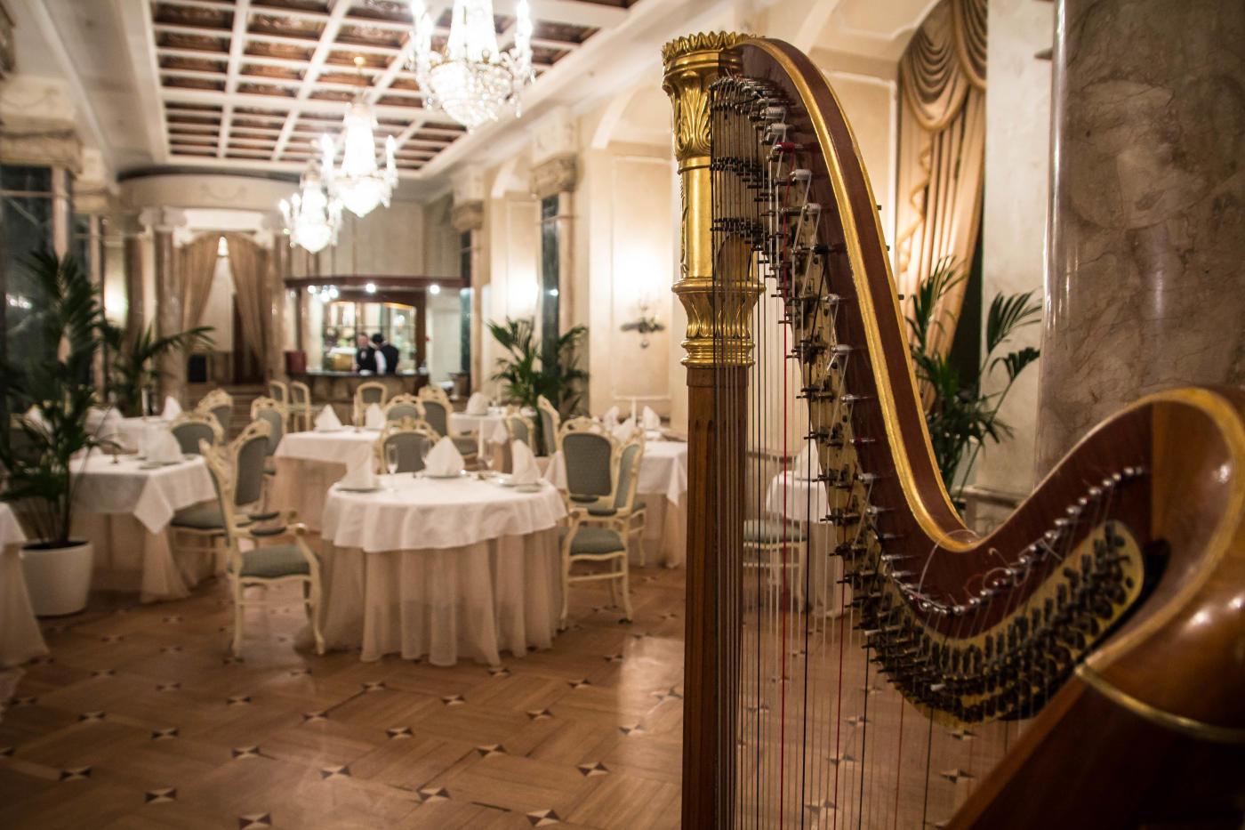 Ресторан Ривьера (Riviere) фото 3
