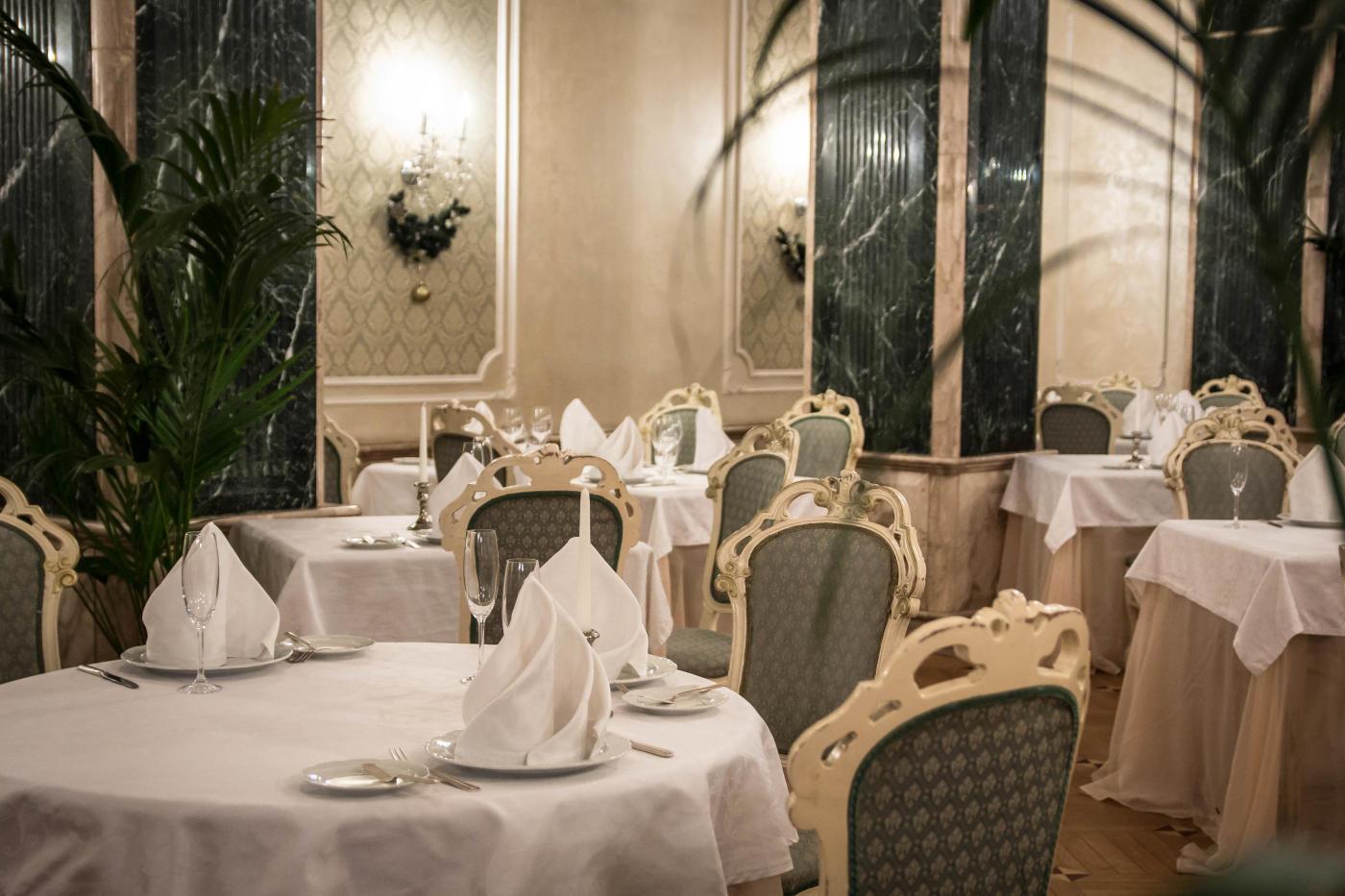 Ресторан Ривьера (Riviere) фото 4