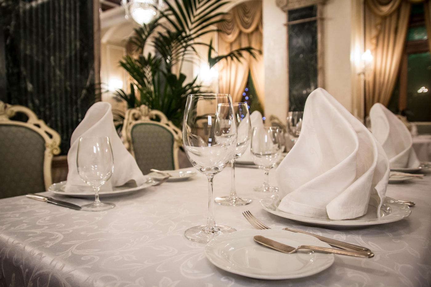 Ресторан Ривьера (Riviere) фото 23