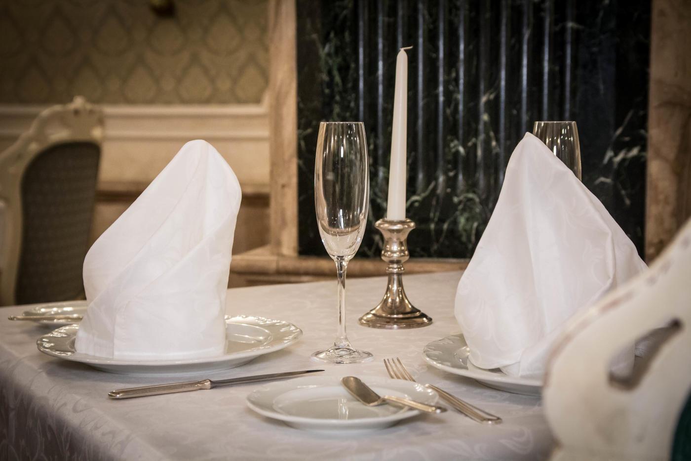 Ресторан Ривьера (Riviere) фото 24