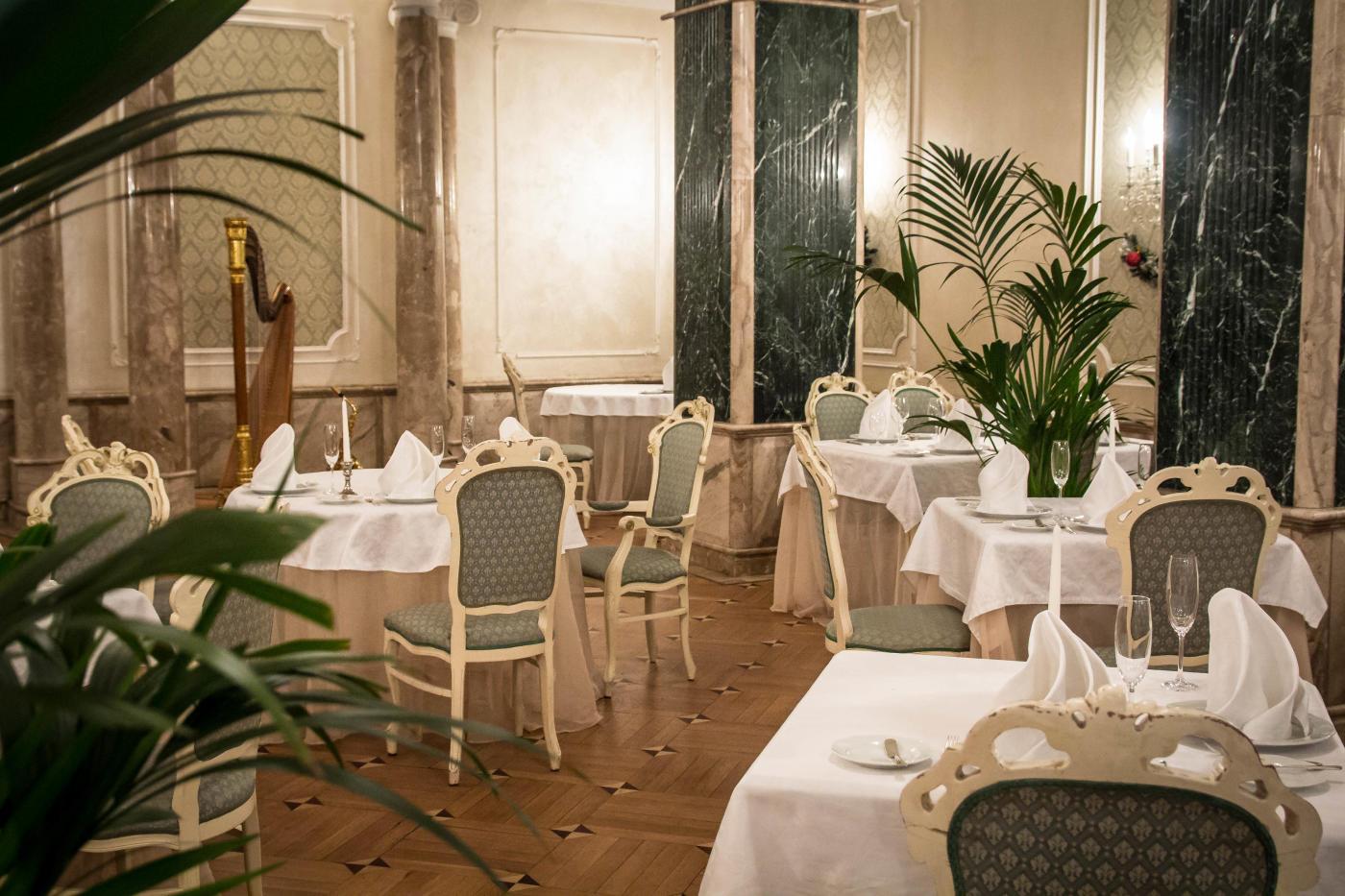 Ресторан Ривьера (Riviere) фото 6