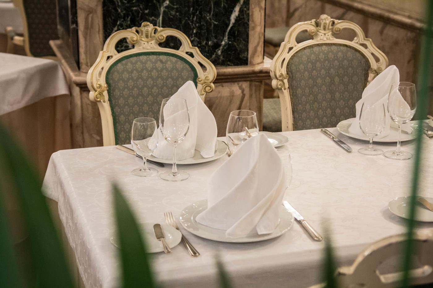 Ресторан Ривьера (Riviere) фото 25