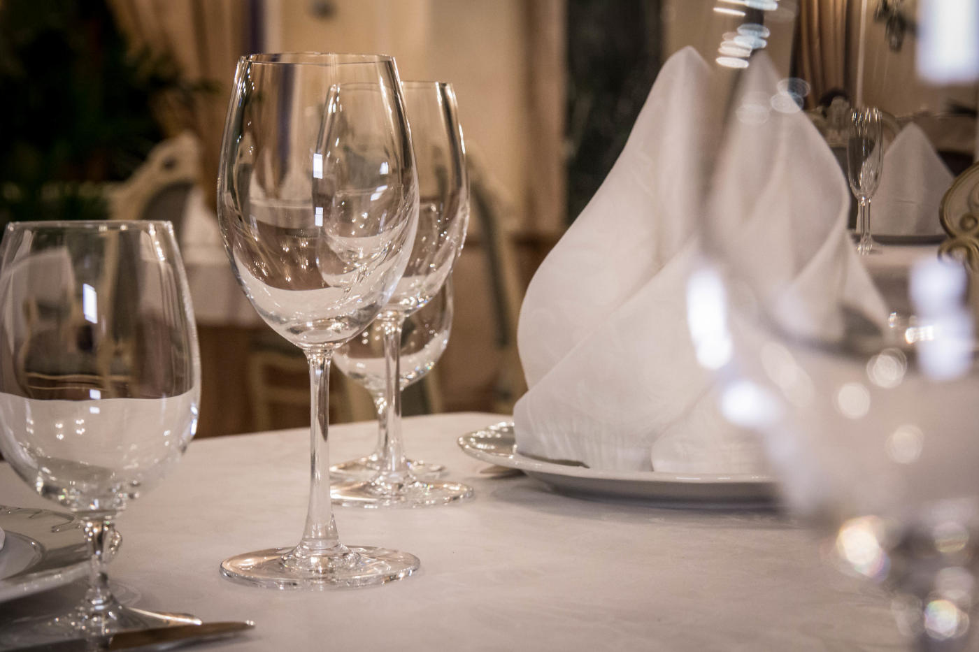 Ресторан Ривьера (Riviere) фото 28