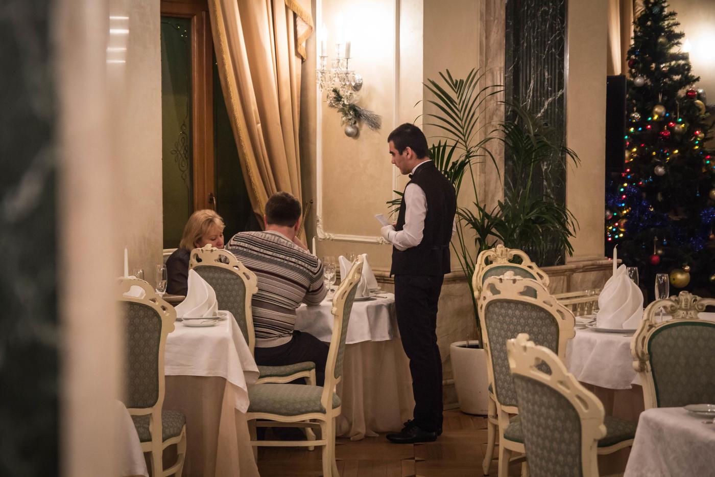 Ресторан Ривьера (Riviere) фото 40