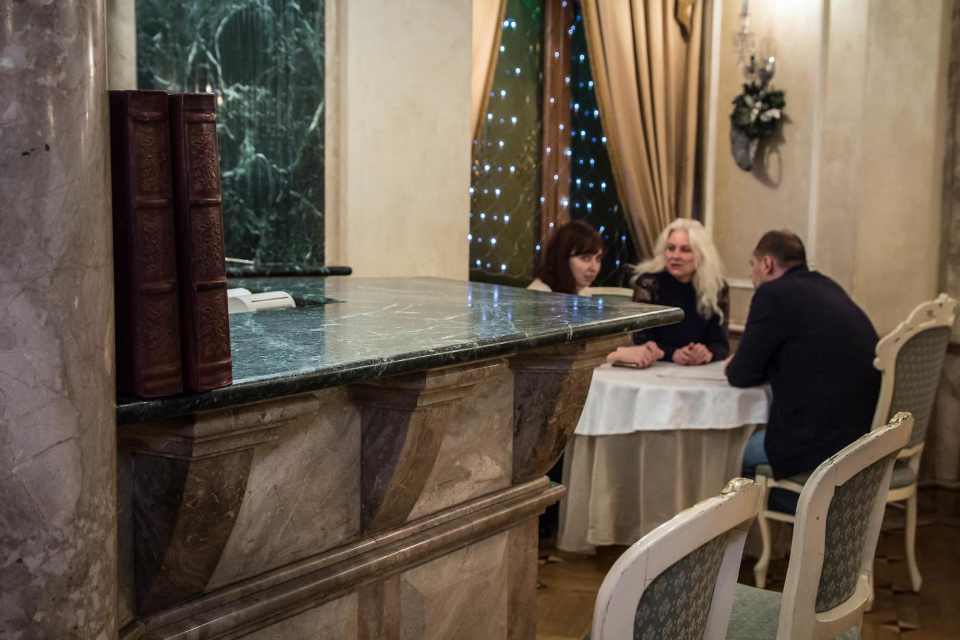 Ресторан Ривьера (Riviere) фото 41