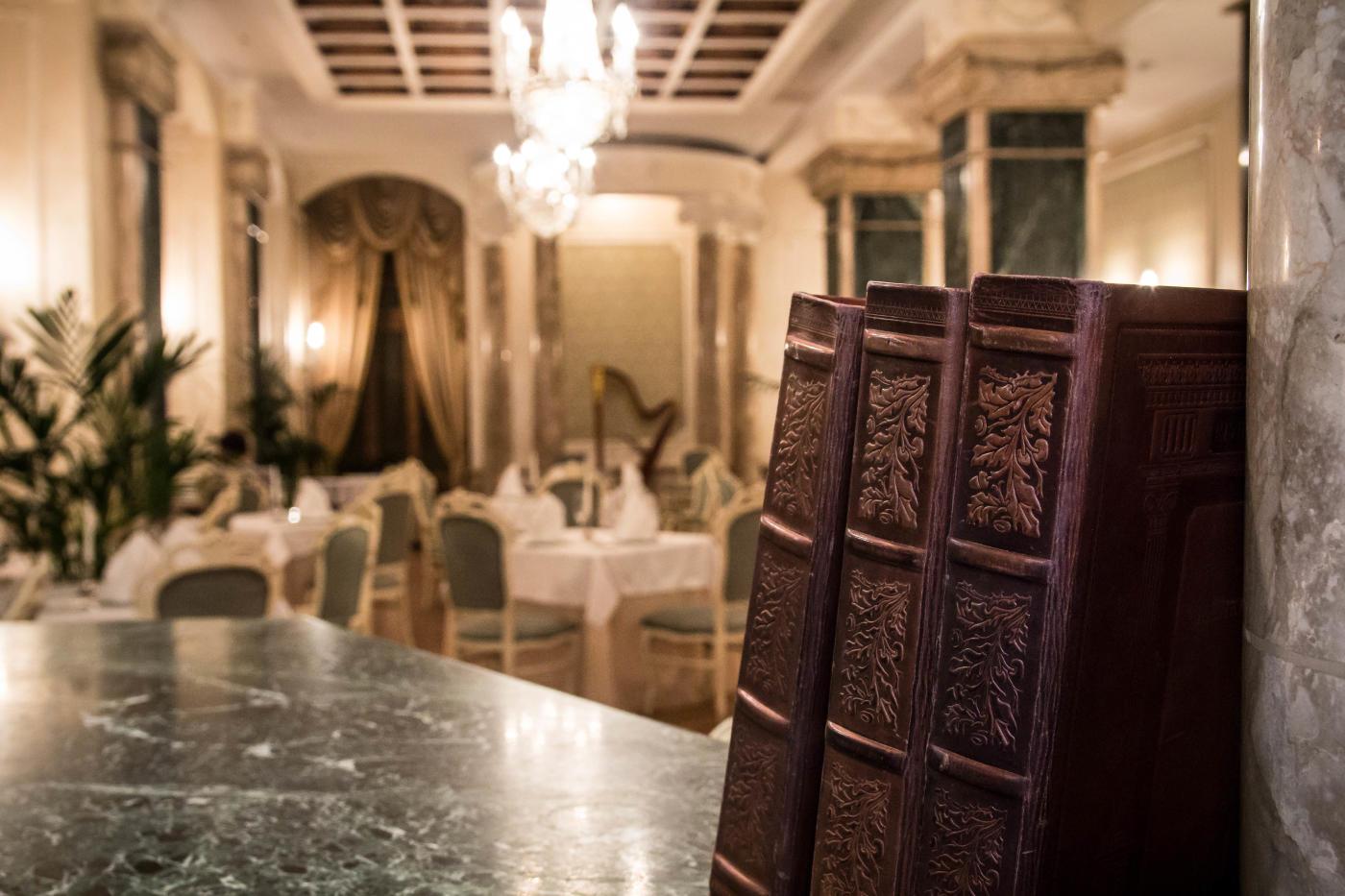 Ресторан Ривьера (Riviere) фото 7