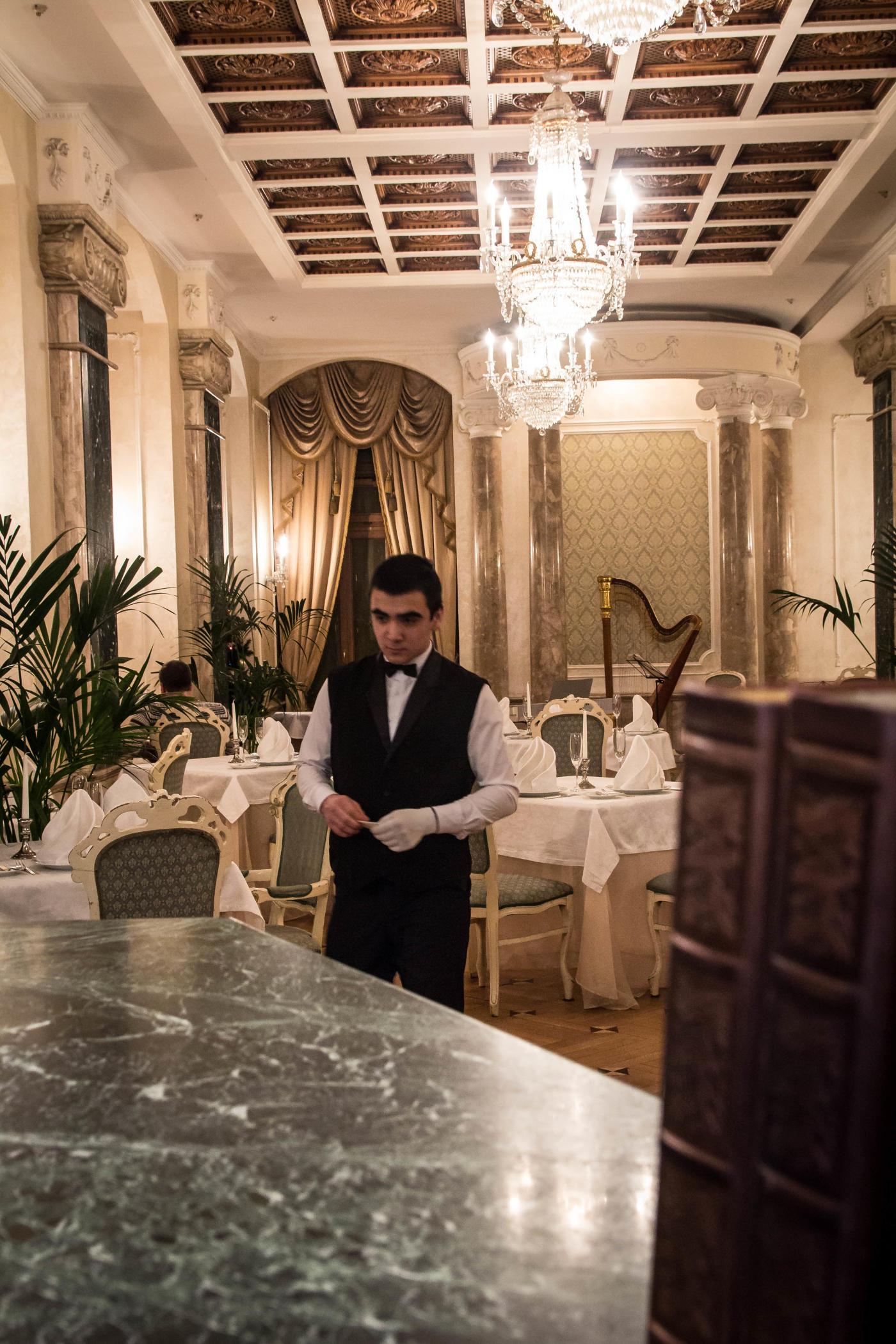 Ресторан Ривьера (Riviere) фото 43