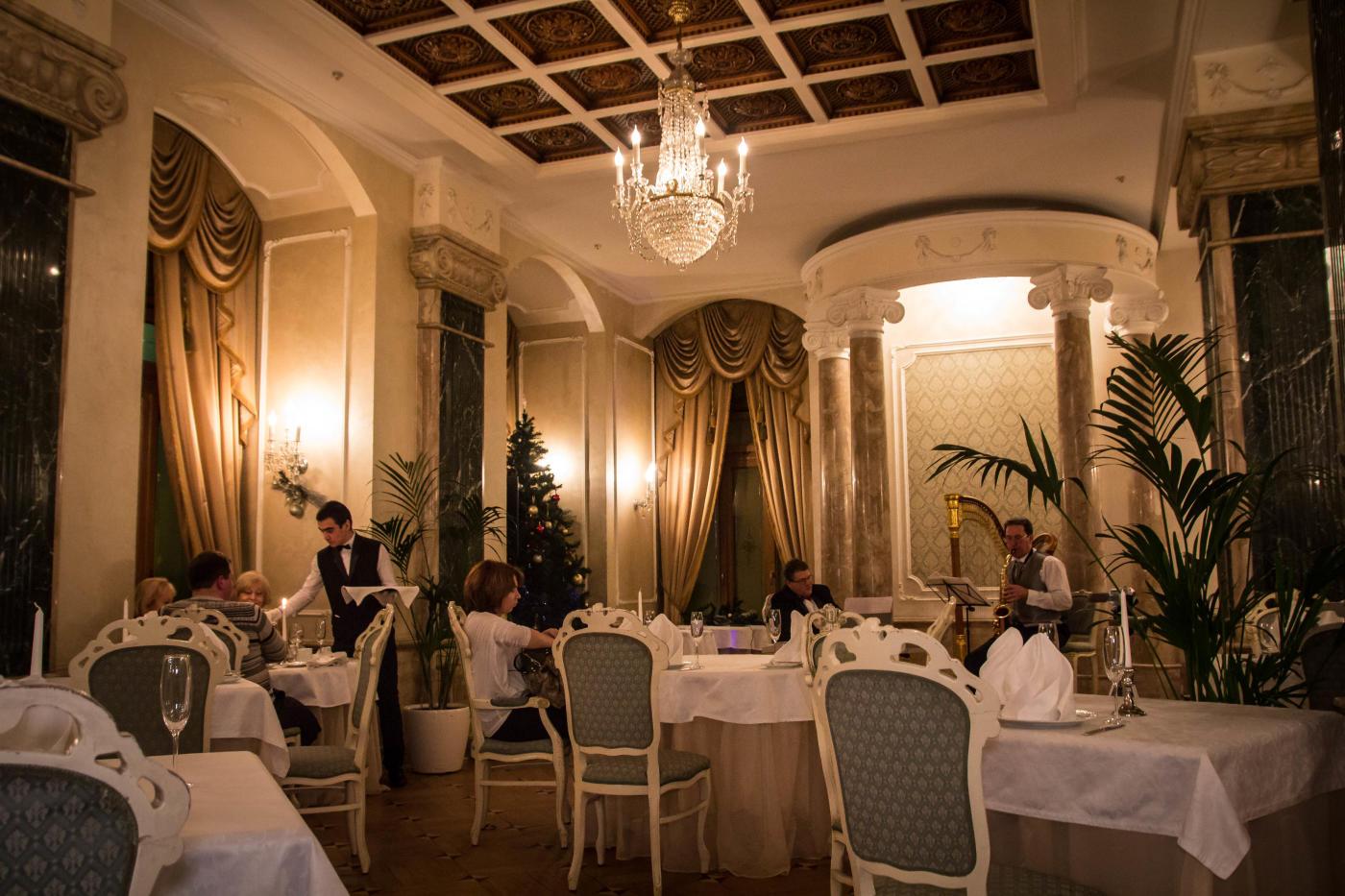 Ресторан Ривьера (Riviere) фото 45