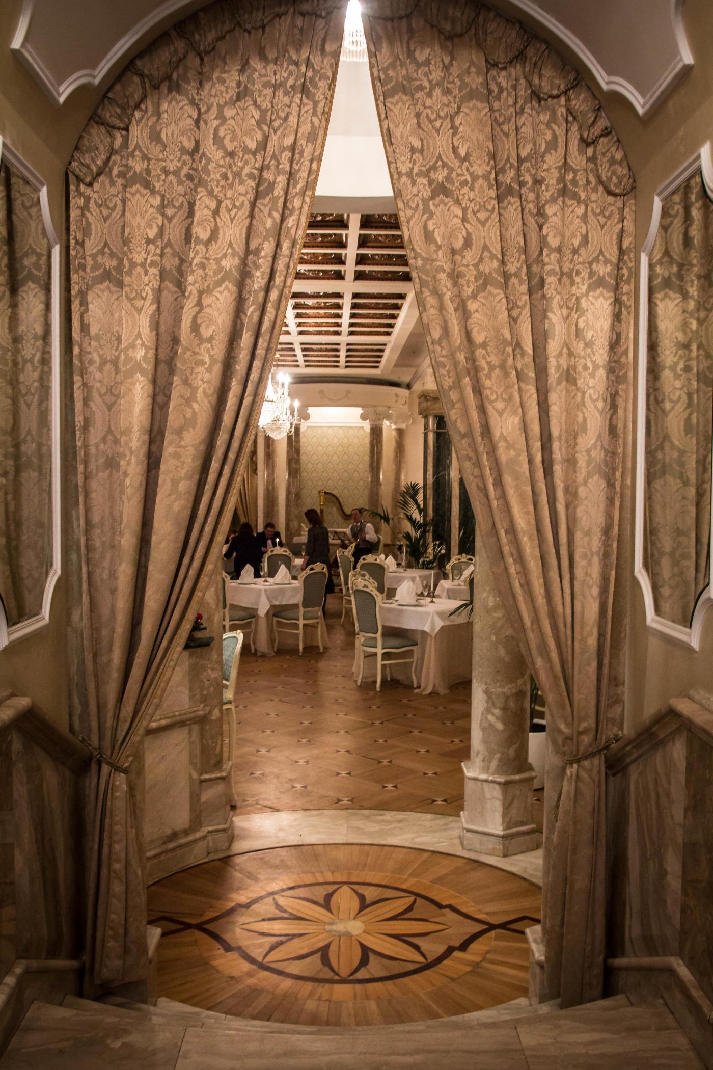 Ресторан Ривьера (Riviere) фото 9