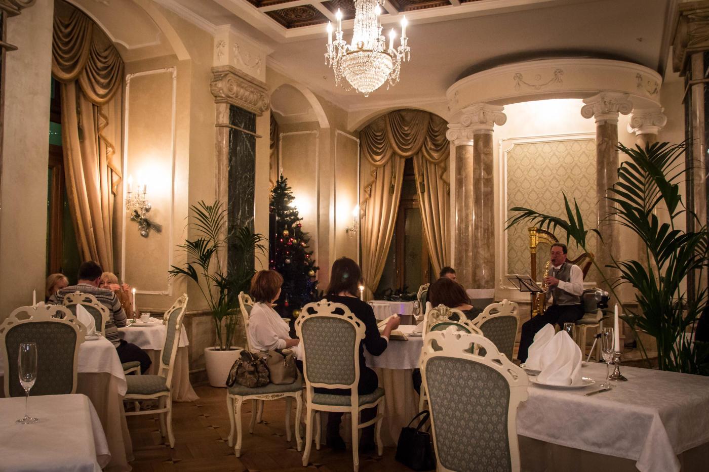 Ресторан Ривьера (Riviere) фото 49