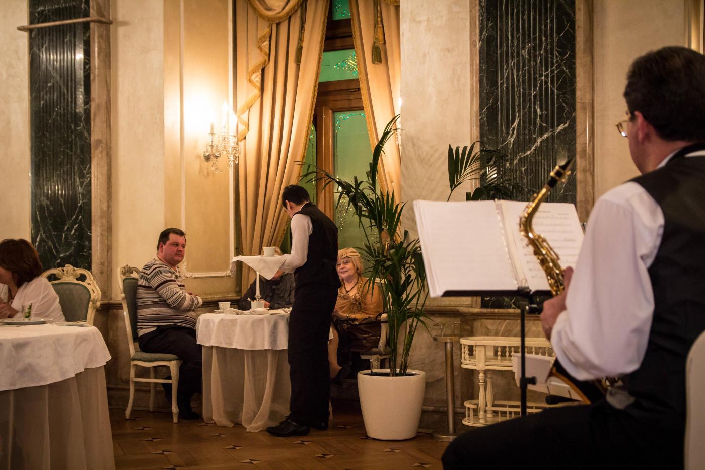 Ресторан Ривьера (Riviere) фото 52