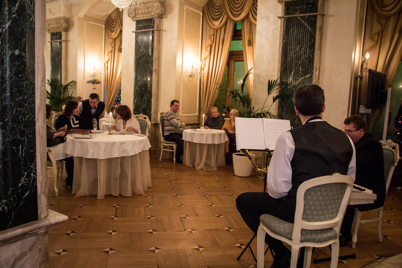 Ресторан Ривьера (Riviere) фото 53