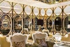 Французский Ресторан Les Menus par Pierre Gagnaire фото 2