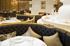 Французский Ресторан Les Menus par Pierre Gagnaire фото 5