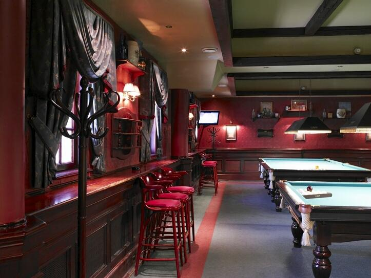 Ресторан ParkHouse (Парк Хаус) фото 18