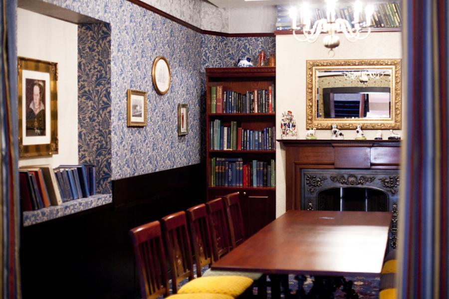 Пивной ресторан Британская королева (British Queen) фото 4
