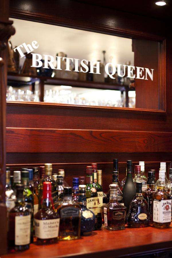 Пивной ресторан Британская королева (British Queen) фото 3