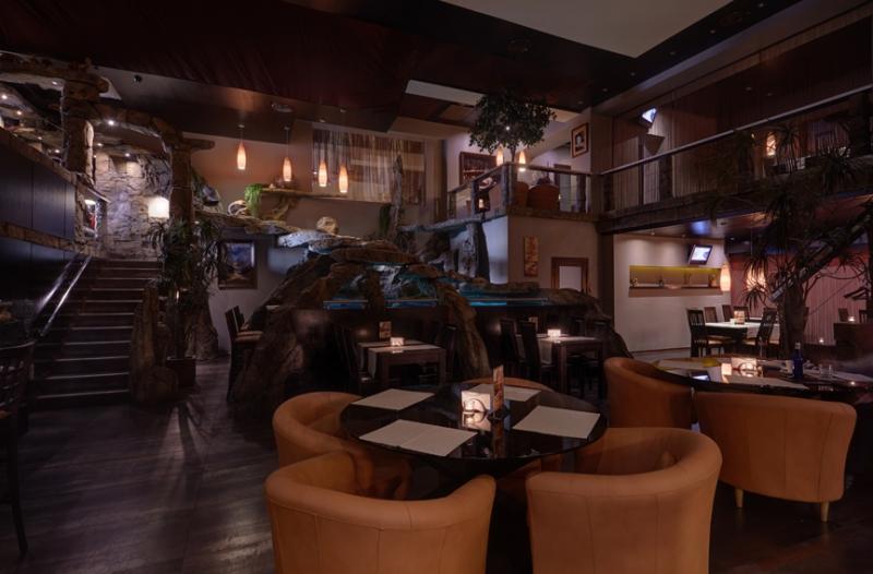 Ресторан Стейкс на Ленинградке (Стейк's) фото