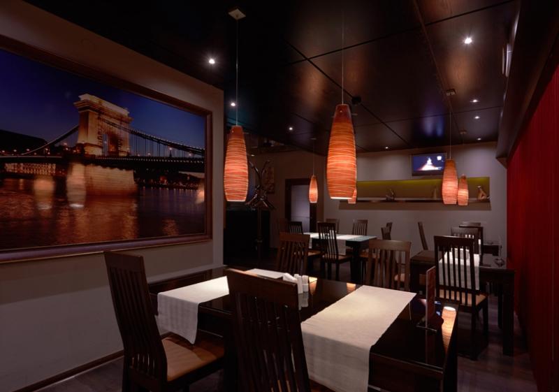 Ресторан Стейкс на Ленинградке (Стейк's) фото 5