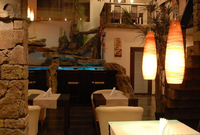 Ресторан Стейкс на Ленинградке (Стейк's) фото 6