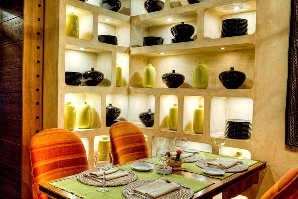 Ресторан Джу-Джу фото 3