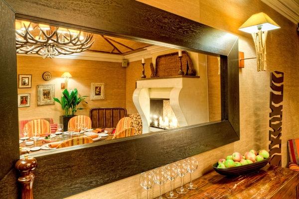 Ресторан Джу-Джу фото 4