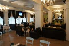 Кафе Теплица (Teplica) фото 13
