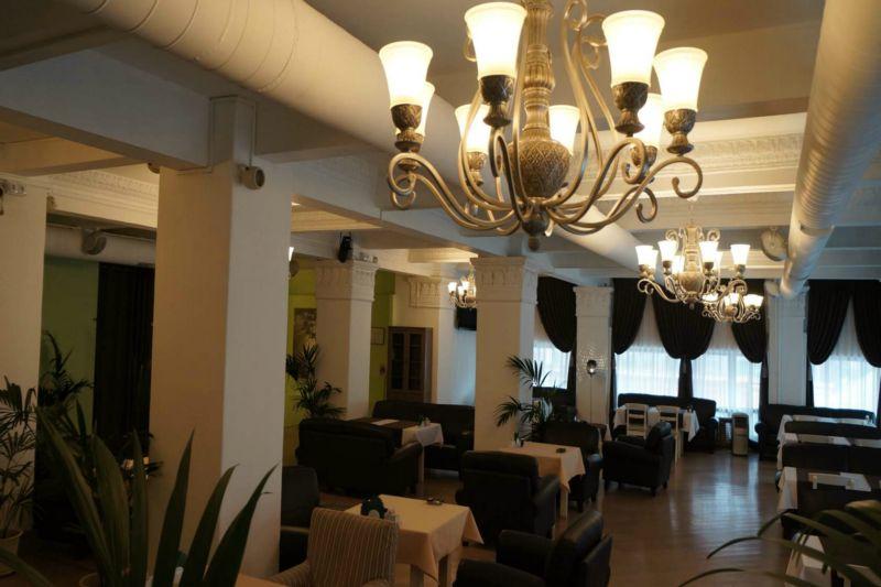 Кафе Теплица (Teplica) фото 12
