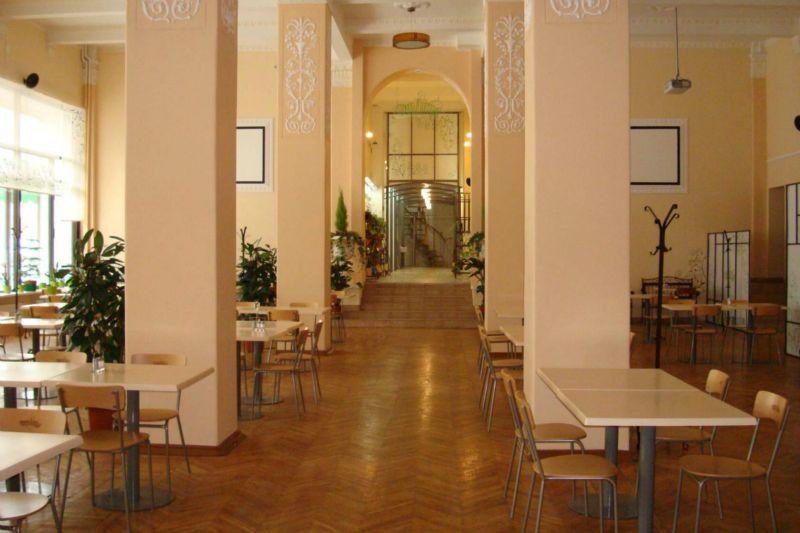 Кафе Теплица (Teplica) фото 8