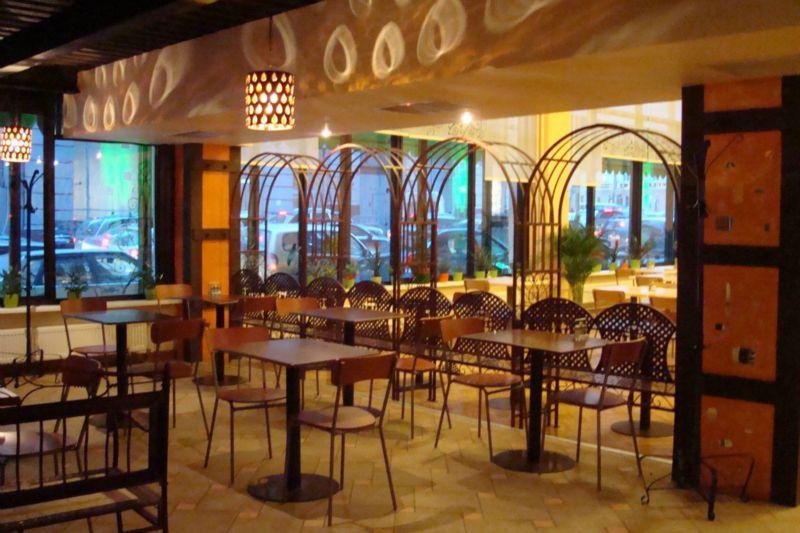 Кафе Теплица (Teplica) фото 6