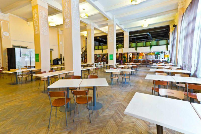 Кафе Теплица (Teplica) фото 4