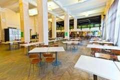 Кафе Теплица (Teplica) фото 3