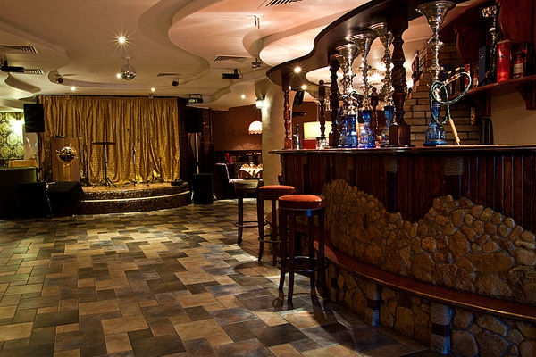 Ресторан Чайхона в Хамовниках фото 2