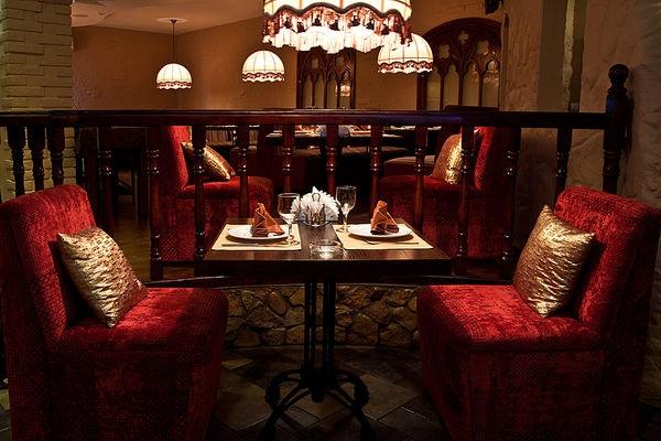 Ресторан Чайхона в Хамовниках фото 3