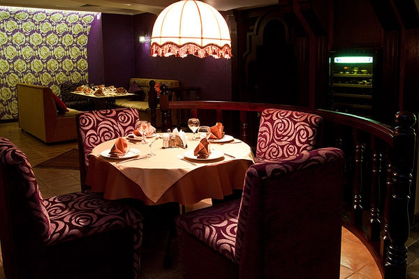 Ресторан Чайхона в Хамовниках фото 5