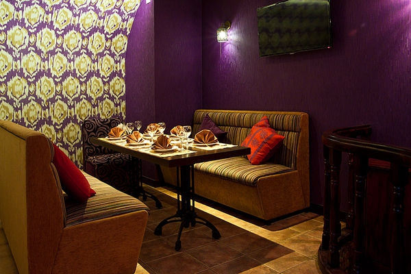 Ресторан Чайхона в Хамовниках фото 6