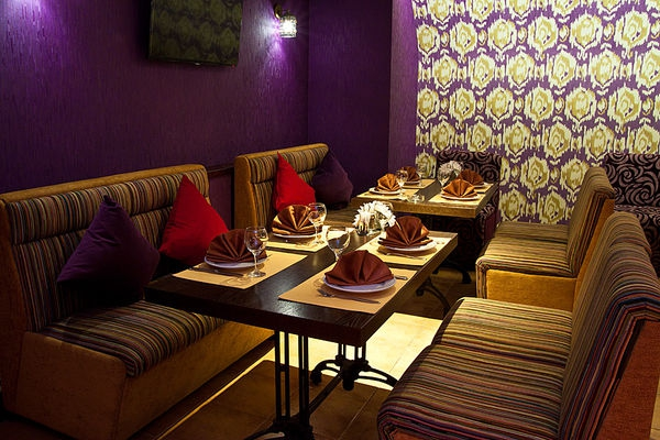 Ресторан Чайхона в Хамовниках фото 10