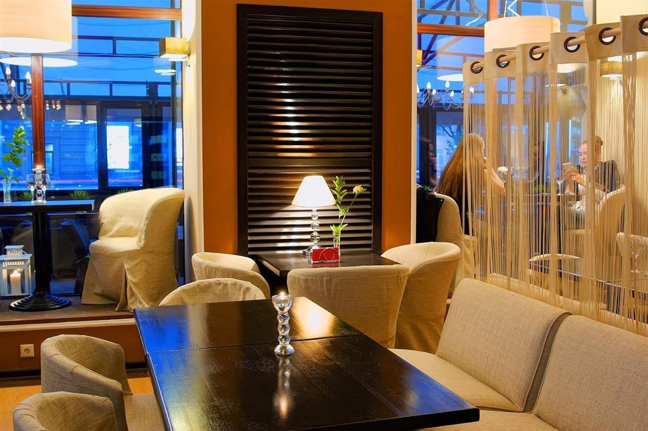 Кафе Баловень С на Павелецкой фото 5