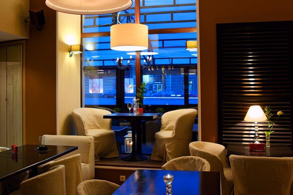 Кафе Баловень С на Павелецкой фото 8