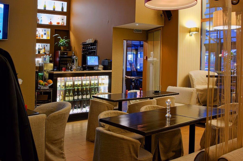 Кафе Баловень С на Павелецкой фото 12