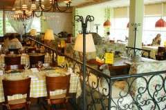 Итальянский Ресторан Бенвенуто на Автозаводской фото 1