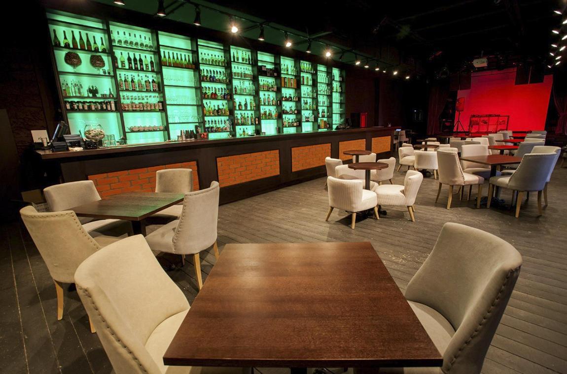 Бар Joys Bar (Джойс Бар) фото