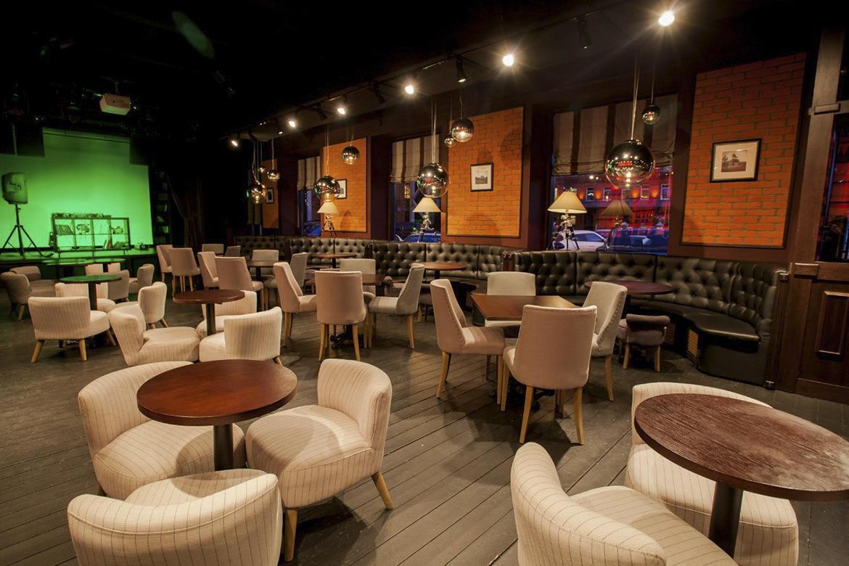 Бар Joys Bar (Джойс Бар) фото 1
